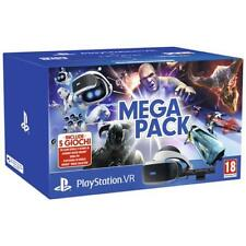 SONY PS4 - PS VR Mega Pack