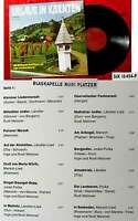 LP Urlaub in Kärnten - Blaskapelle Rudi Platzer (Decca SLK 16 454-P) D