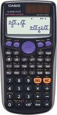 Casio FX-85DE Plus Wissenschaftlicher Taschenrechner Schulrechner Rechner Schule
