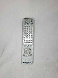 SONY RMT-V501E Remote Control for SLV-D261 SLV-D261P SLV-D271P HT-V3000DP