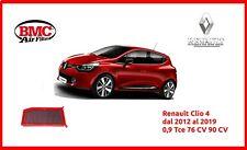 Filtro aria sportivo BMC per Renault Clio iv 4 0.9 76 90 CV lavabile tuning 1a