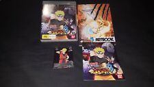 MASS EFFECT 3: NARUTO: Ultimate Ninja STORM 3; THE LAST OF US PS3 GAMES