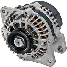100% NEW ALTERNATOR FOR KIA RIO CINCO RX-V 1.5L 1.6L 80AMP *ONE YEAR WARRANTY*