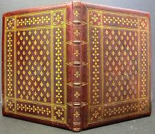 ILLUMINATED MANUSCRIPT Christian Parables HAND PAINTED Bible PAINTING Miniatures