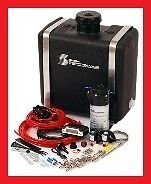 GMC/Chevy Diesel Duramax Snow Performance Water Methanol TOW-MAX Boost Cooler