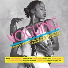 Voguing And The House Ballroom Scene Of New York City Volume 1 (2 LP) (Vinyl)