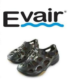 Shimano Evair Marine Fishing Shoe Camo (Choose Size) EVASH