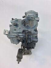 ROCHESTER 2GC CARBURETOR 1964 BUICK 8 CYLINDER ENGINES