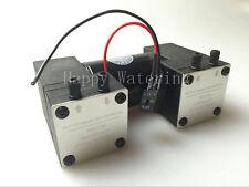 High Quality 12W Air Mini Vacuum Pump Air Compressor 220V Vacuum Suction 15L/MIN