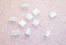 Qty (100) Xhp-3 Jst 3 Position Crimp Housing 2.5mm
