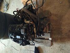 Moteur Bmw E46 320d 150cv