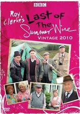Last of the Summer Wine: Vintage 2010 (DVD,2019)