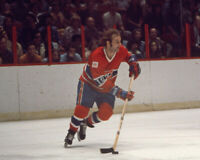 1976 Montreal Canadiens GUY LAFLEUR Glossy 8x10 Photo Hockey Print Poster HOF 88