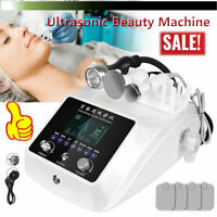 Multi-purpose Ultrasonic Beauty Machine Skin Care Massager Body Pain Relief