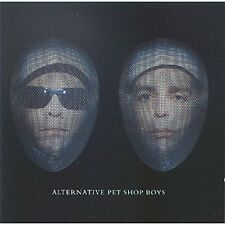 Pet Shop Boys - Alternative [CD]