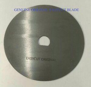 GENUINE EASYCUT ENIGMEX 80MM STAINLESS STEEL DONER KEBAB MACHINE SLICER BLADE,N