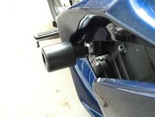 YAMAHA FZ6 S2 COMPLET FAIRED CRASH CHAMPIGNONS PROTECTIONS OBTURATEURS SLIDERS