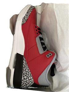 Size 10.5 - Jordan 3 Retro SE Unite 2020