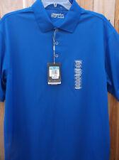 Nwt *Nike Golf* FitDry Short Sleeve Shirt Stretch M Sugg.Retail $45