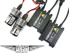 AGT AC 55W HID KIT Xenon 9007 HB5 Hi-Lo 6000K OEM White Beam Conversion Light
