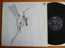 Klaus Schulze – Body Love Germany 1980 LP