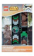 LEGO 8020370 - Star Wars horloge Chewbacca - Lego Star Wars NIEUW !
