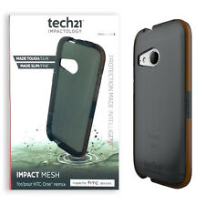 Tech21 Impact Mesh Durable Impact Absorbing Protection Case For HTC One Remix