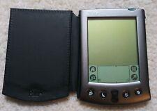 Palm Pilot Vx Handheld Pda 10Gk19B06Vj3 w/ Cables Case & More