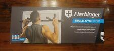Harbinger Multi-Gym Sport Pull-Up Bar   NEW   IN HAND