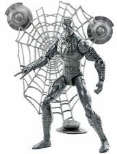 "Spider-Man 3 Movie BLACK COSTUME SPIDER-MAN SUPER POSEABLE WEB 5"" Action Figure"