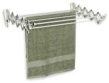 2' Cloth Drying Hanger, Stainless Steel Rack Dryer Stand for Clothes and towels