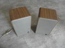Grundig Hifi Box 416a Rare haut-parleur speaker enceintes vintage