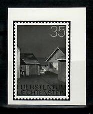 Photo Essay, Liechtenstein Sc640 Architecture, Barn, Balzers.