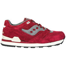 Saucony sneakers men courageous 70162 1 suede shoes trainers gym