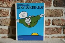 BD LE CHAT  PHILIPPE GELUCK.