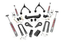 "Rough Country 2"" - 3"" GM Suspension Lift Kit (88-98 1500 PU 4WD) - 16530"