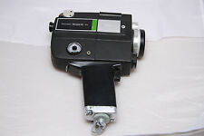 FUJICA SINGLE-8 Z1 Model FILM MOVIE CAMERA