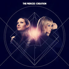 The Pierces – Creation - CD (2014) - Brand NEW and SEALED