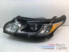 2014 - 2017 Land Rover Sport / Range Rover Sport HID Headlight OEM LH -Pre-owned