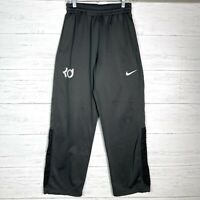 NIKE KD Kevin Durant Therma-Fit Athletic Workout Basketball Pants Men's Small S
