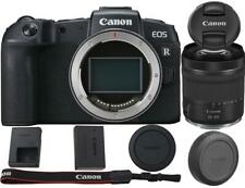 Canon EOS RP Mirrorless Digital Camera with RF 24-105mm f/4-7.1 STM Lens