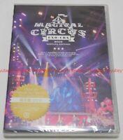 EXO-CBX MAGICAL CIRCUS 2019 Special Edition DVD Japan AVBK-79615 4988064796151