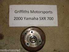 00 YAMAHA SXR 700 SX R VMAX? 01? 99? magneto rotor flywheel