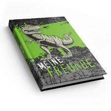 itenga T-Rex Dinosaurier Schule Sortiment Schreibwaren Stundenplan Schultüte