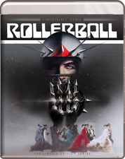 Rollerball (Encore Edition) Blu-Ray - TWILIGHT TIME - Limited Edition BRAND NEW