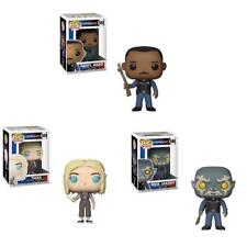 Funko POP Netflix Bright vinyl figure. Despatched new and boxed from UK