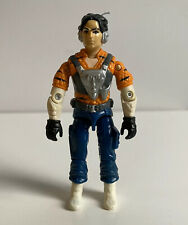 GI JOE TIGER FORCE PSYCHE-OUT UK / EURO EXCLUSIVE C9 HASBRO 1990