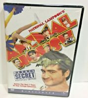 National Lampoons Animal House DVD Double Secret Probation Edition Widescreen