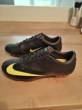 NIKE Mercurial VAPOR Superfly I FG, Rare, selten 42,5, Carbon, Flywire, CR7