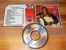 SAMMY DAVIS JR (JNR) - THE GREAT / UK-EMI-CD MINT-